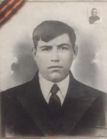 Панин Гавриил Дмитриевич