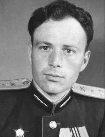 Тарунтаев Михаил Иванович
