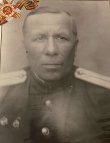 Сидоров Михаил Петрович