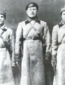 Рязанов Захар Макарович