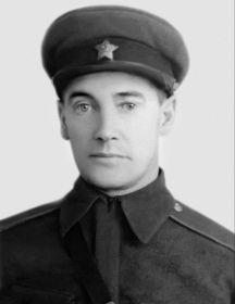 Жильцов Василий Яковлевич