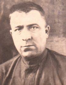 Швецов Павел Гаврилович