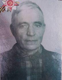 Бабушкин Федор Михайлович