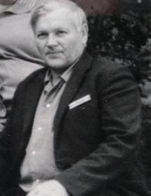 Останков Василий Никифорович