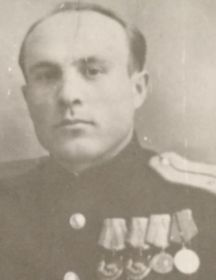 Кирсанов Павел Иванович