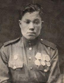 Силин Степан Александрович