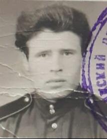 Козин Владимир Александрович