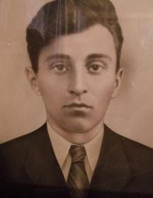 Андреев Фёдор Георгиевич