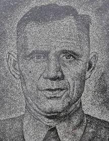 Кирюхин Егор Егорович