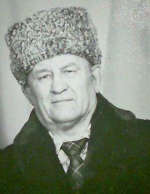 Захаров Георгий Владимирович