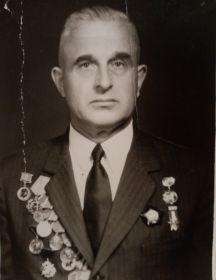 Шеверницкий Владимир Кузьмич