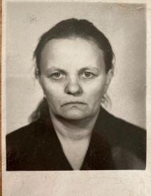 Янусова Анна Петровна