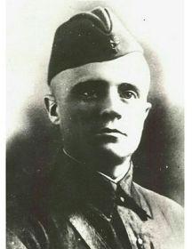 Талалаев Василий Иванович