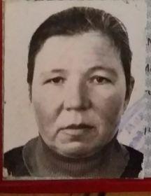 Третьякова Мария Платоновна