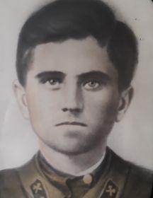 Кочубей Николай Кузьмич