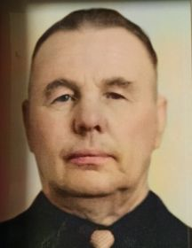 Быков Анатолий Николаевич