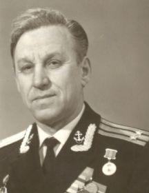 Назарчук Аркадий Александрович