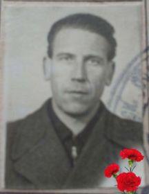 Славолюбов Николай Николаевич
