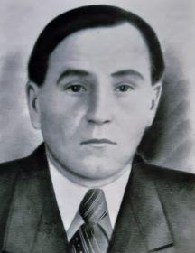 Котов Семен Андреевич