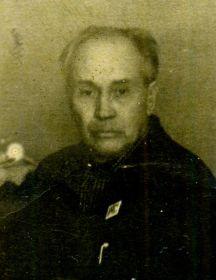 Сахаровский Дмитрий Александрович