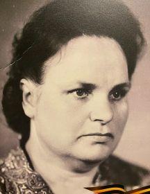 Омельченко Александра Михайловна