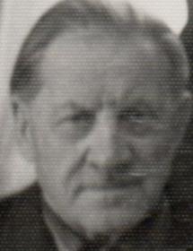 Крутилкин Фёдор Михайлович