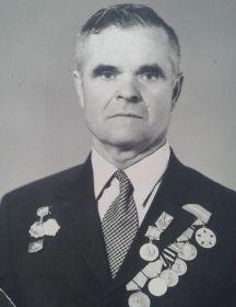 Хрусталев Василий Александрович
