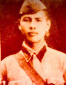 Рахманов Барот Закирович