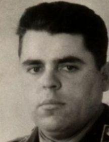 Мартанов Василий Федорович