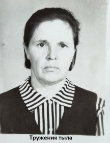 Гусева (Вшивкова) Валентина Степановна