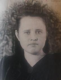Скрыванова Валентина Павловна