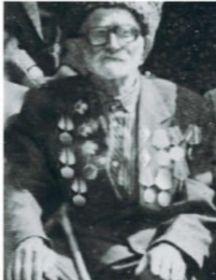 Алихонов Недир Алиханович