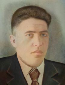 Мелехин Федор Васильевич