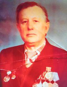 Петров Иван Павлович