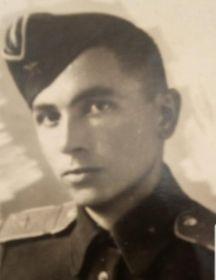 Аргун Николай Бидович