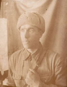 Лазебный Дмитрий Андреевич