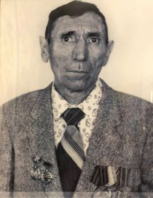 Гончаров Василий Александрович