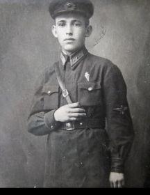 Семченко Дмитрий Федорович