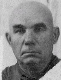 Никулин Петр Семенович