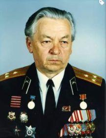 Махин Христофор Михайлович