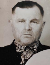 Шемаханов Николай Фёдорович