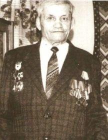 Еськов Алексей Петрович