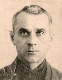 Беликов Степан Данилович
