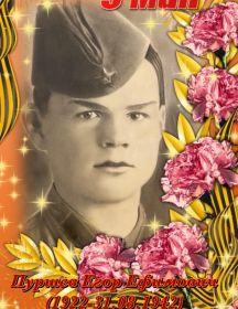 Пуршев Егор Ефимович
