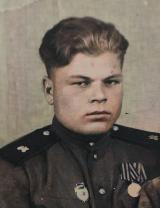 Маркелов Сергей Александрович