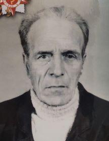 Питеримов Павел Федорович