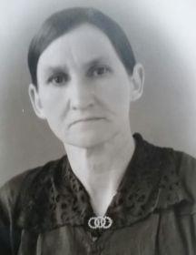 Потапова Мария Савельева