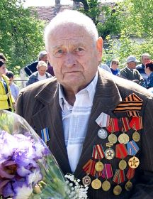 Гостев Николай Иванович