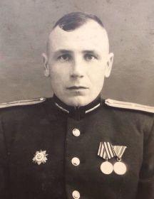 Лютый Михаил Иванович