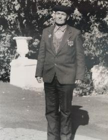 Кадырмаев Хамза Нигматуллович